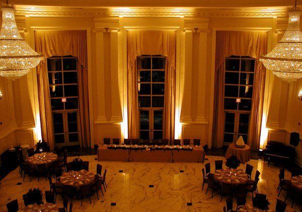 Tmx 1311644473200 AngelaDePoyDePoyWeddingReception901 Raleigh, North Carolina wedding eventproduction