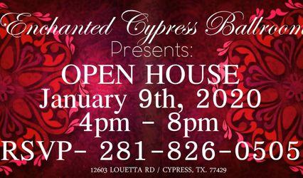 Enchanted Cypress Ballroom 1