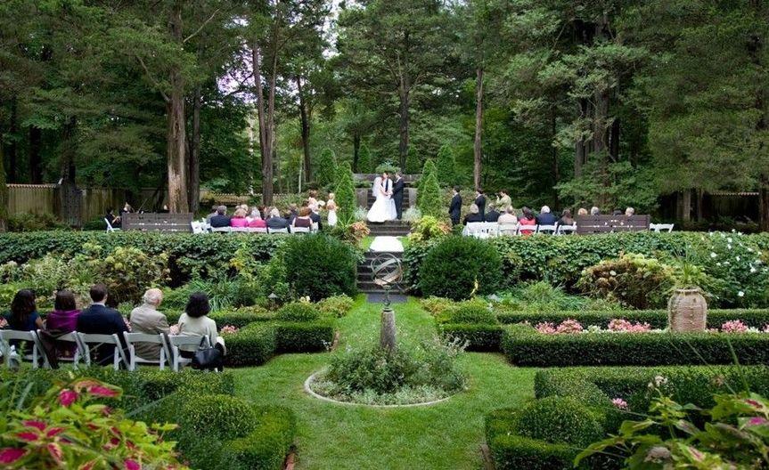 05261bc17e7bf2f6 Caramoor Garden