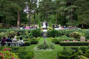 Caramoor Center for Music and the Arts Gardens