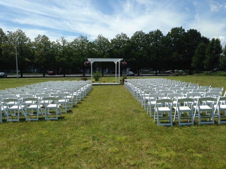 Tmx 1471961578537 Outdoor Ceremony4 Portland, ME wedding venue