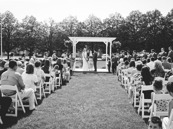 Tmx 1471961616494 Outside Ceremony Portland, ME wedding venue