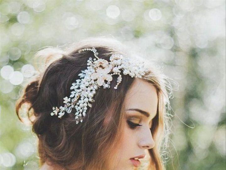 Tmx 1422207133358 Bridalhair Sterling wedding beauty