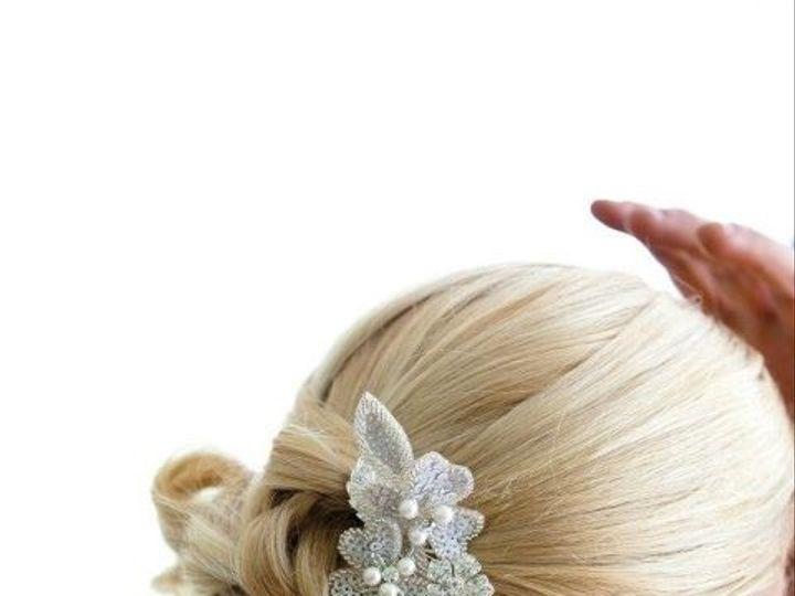 Tmx 1422207160485 Bridalhairmelanie Sterling wedding beauty