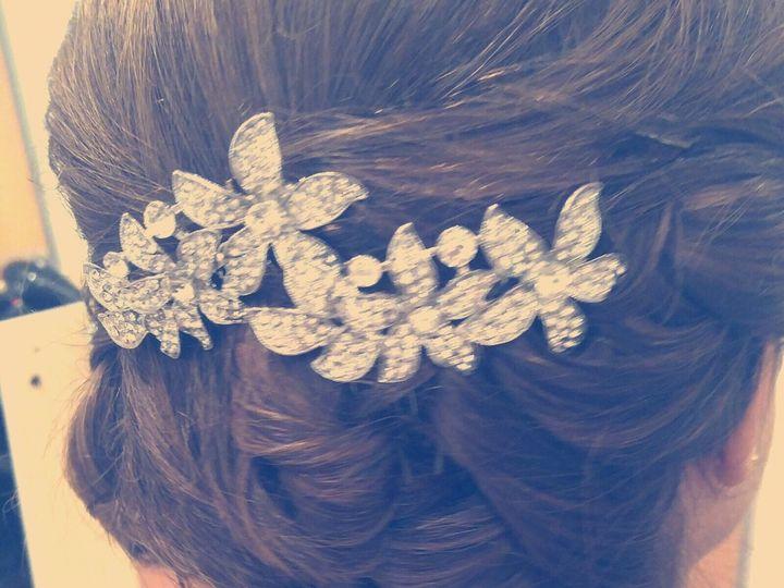 Tmx 1488742596344 Wedding10 Sterling wedding beauty