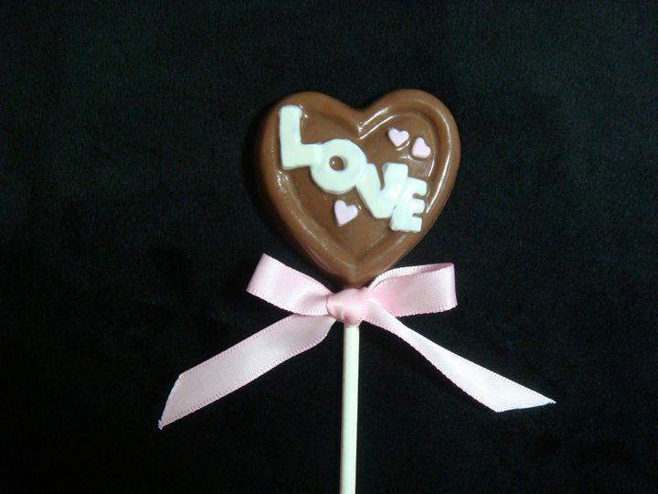 heart w love