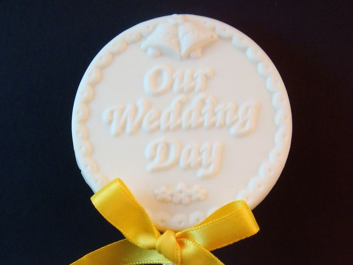 Tmx 1414123210155 3011 Our Wedding Day Redmond wedding favor