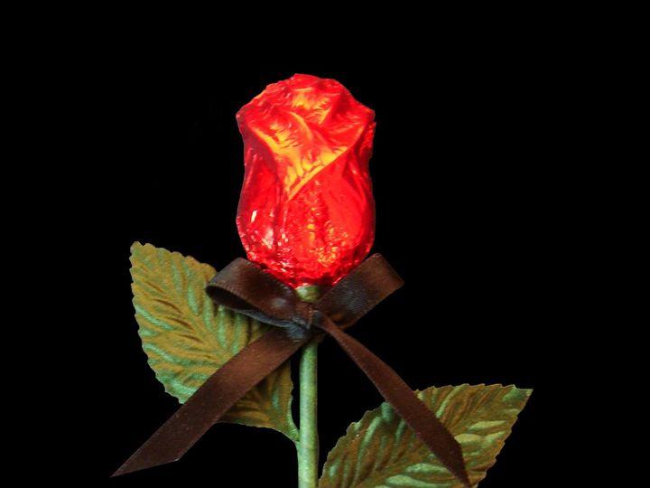 Tmx 1414123232102 3001 Red Rose 1 Redmond wedding favor