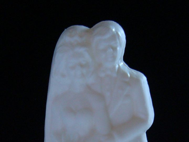 Tmx 1414123390139 Bride  Groom Figurine Redmond wedding favor