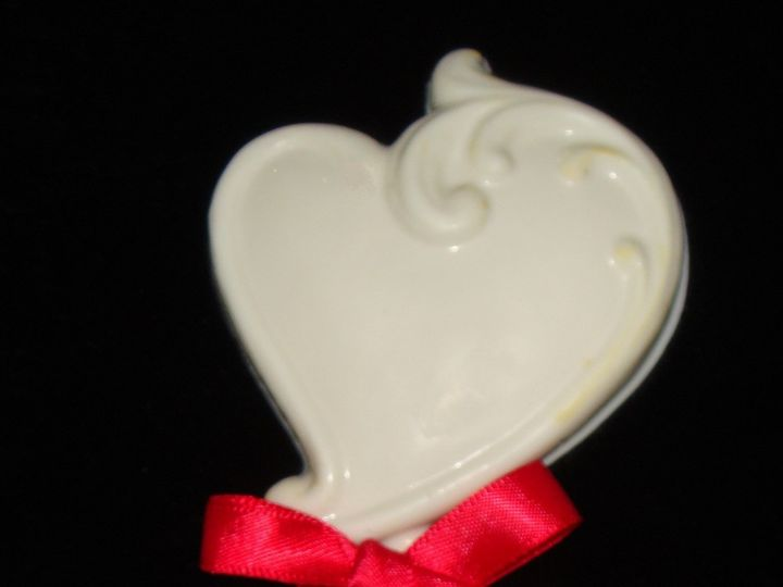Tmx 1414123432829 Fancy Heart 2 Redmond wedding favor