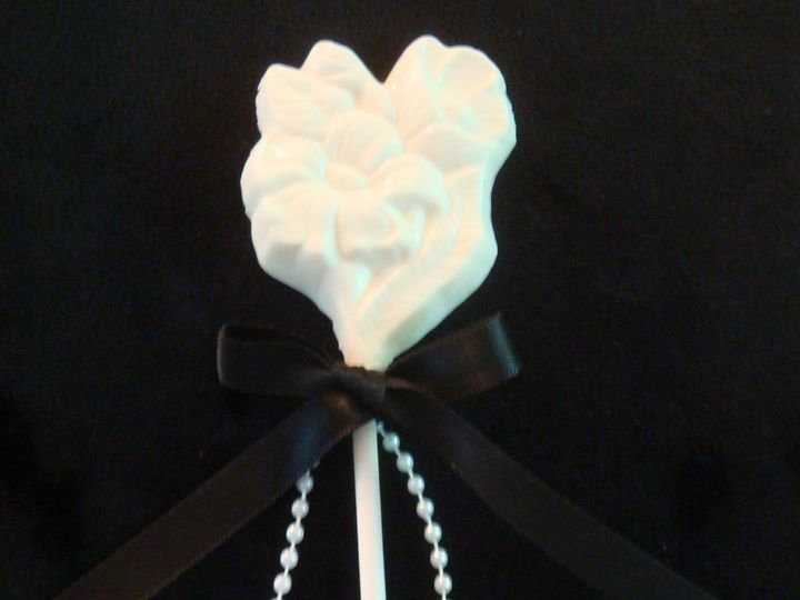 Tmx 1414123597862 White Flower Redmond wedding favor