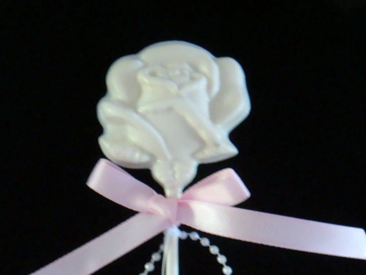 Tmx 1414125384658 Open Rose W Redmond wedding favor