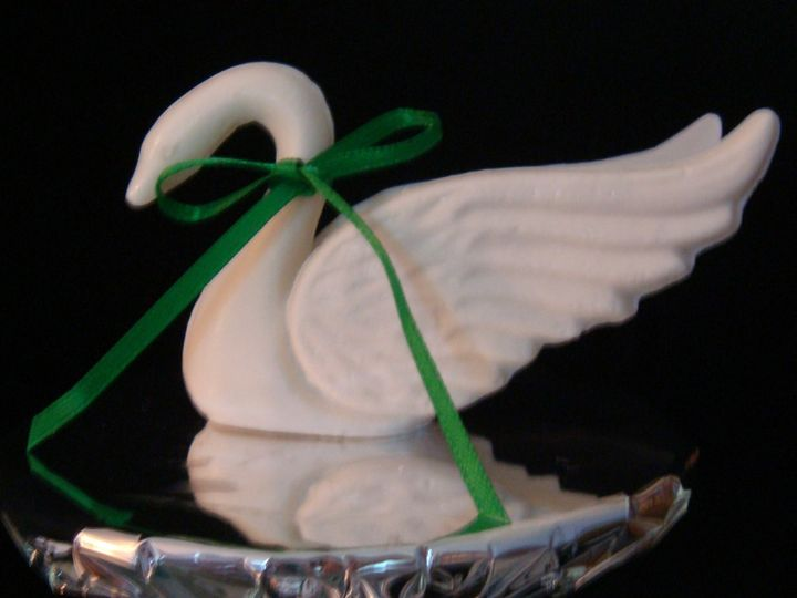 Tmx 1414130485880 Swan Fifurine 1 Redmond wedding favor