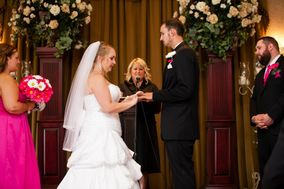 Ceremonies by Rev. Christina and Associates