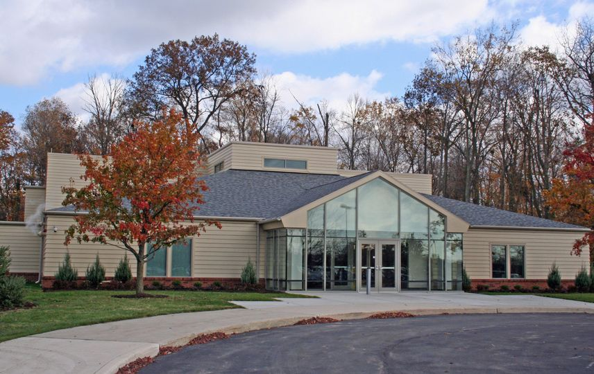 The Neeley Center at Terra State Community College