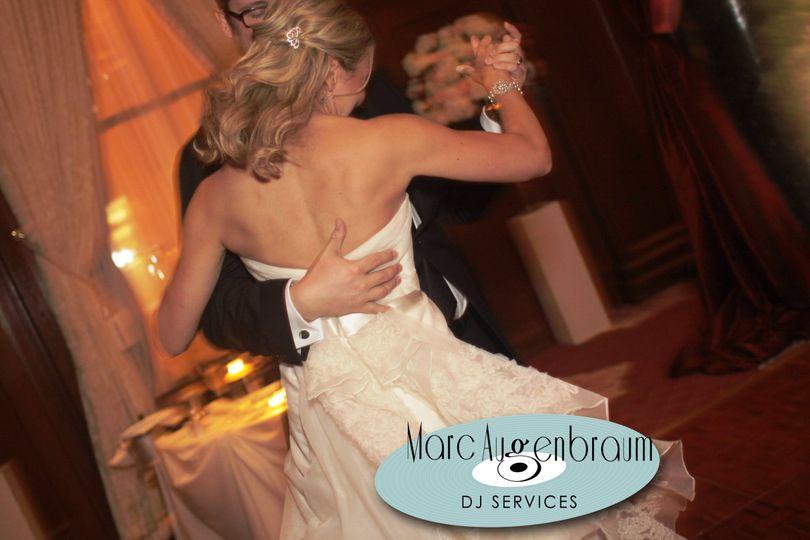 Marc Augenbraum DJ Services