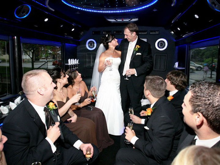 Tmx 1521122673 4c0b04c2ef6acb66 1521122672 3f9b069fb42b240f 1521122671310 8 Wedding Party Bus  Arlington, VA wedding transportation