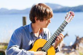 Joseph Miller - Classical Guitarist