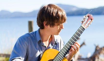 Joseph Miller - Classical Guitarist 1