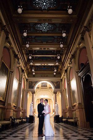Tmx 1494272408794 Ryan And Colin Foyer Stars Philadelphia, Pennsylvania wedding venue