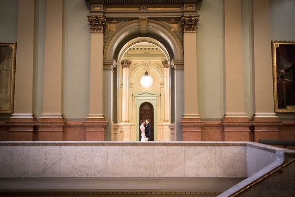 Tmx 1494272414903 Ryan And Colin Upstairs Philadelphia, Pennsylvania wedding venue
