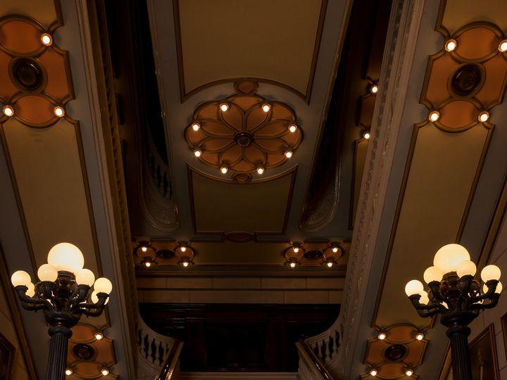 Tmx 1494426621925 One North Broad 95 Philadelphia, Pennsylvania wedding venue
