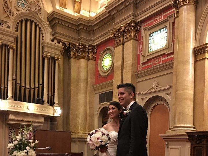 Tmx 1497753536440 Sf Married Philadelphia, Pennsylvania wedding venue