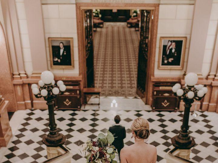 Tmx Wedding First Look 3 Maria Deforrest Photography Jpg Resize 51 944086 159663971653091 Philadelphia, PA wedding venue