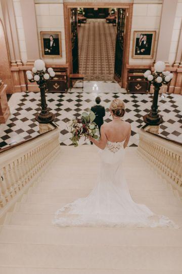 wedding first look 3 maria deforrest photography jpg resize 51 944086 159663971653091