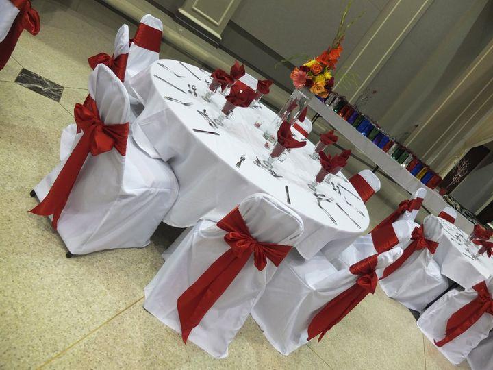 Great Hall Wedding