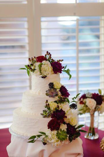 Wedding Reception Setup (7)