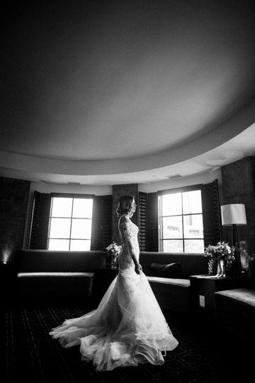 Bridal Photoshoot
