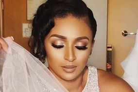 Crystal-Eyez Makeup & Beauty Lounge