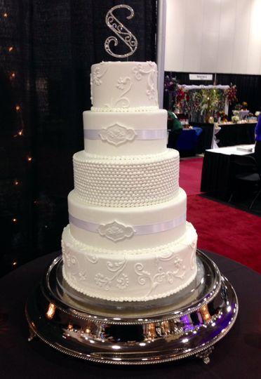 Simmas Bakery Reviews Ratings Wedding Cake Wisconsin
