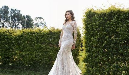 Fifi's Bridal & Custom Tailoring