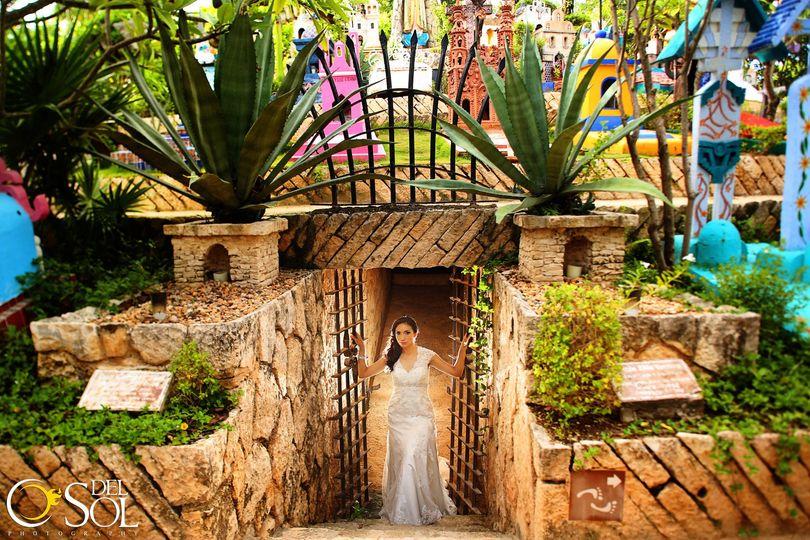 destination wedding riviera maya xcaret0006