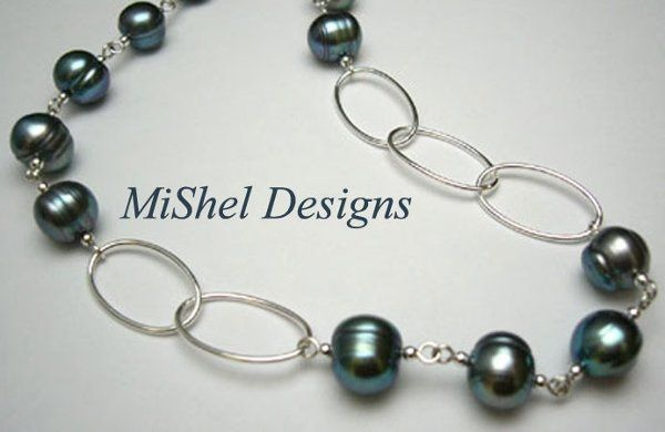 MiShel Designs Logo Banner