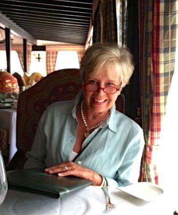 TRAVEL LEADERS - Nancy Cowen