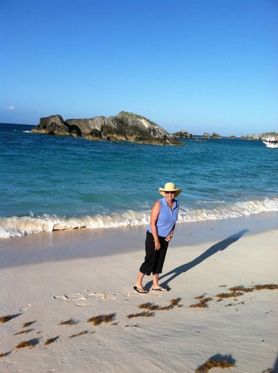 Bermuda is a fabulous honeymoon destination.