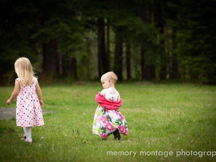 Tmx 1417377199858 Girls In Field Packwood, WA wedding venue