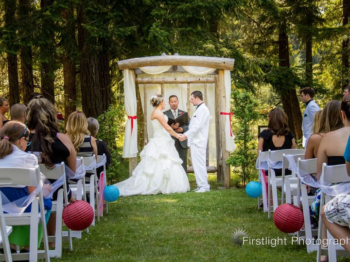 Tmx 1417378026731 Wedding 0370 Packwood, WA wedding venue