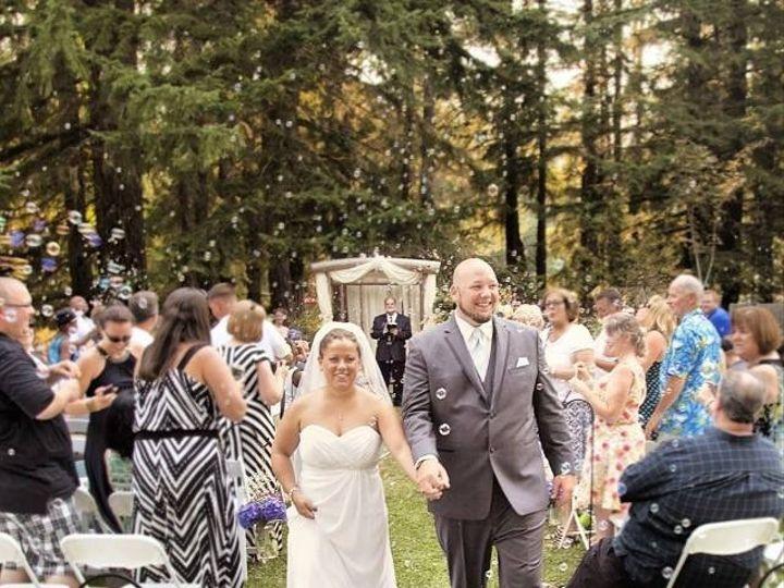Tmx 1417378134809 Lindsey Watson Wedding Packwood, WA wedding venue