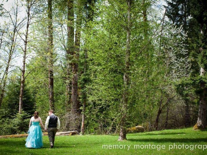 Tmx 1417378185797 Woods Resized Packwood, WA wedding venue