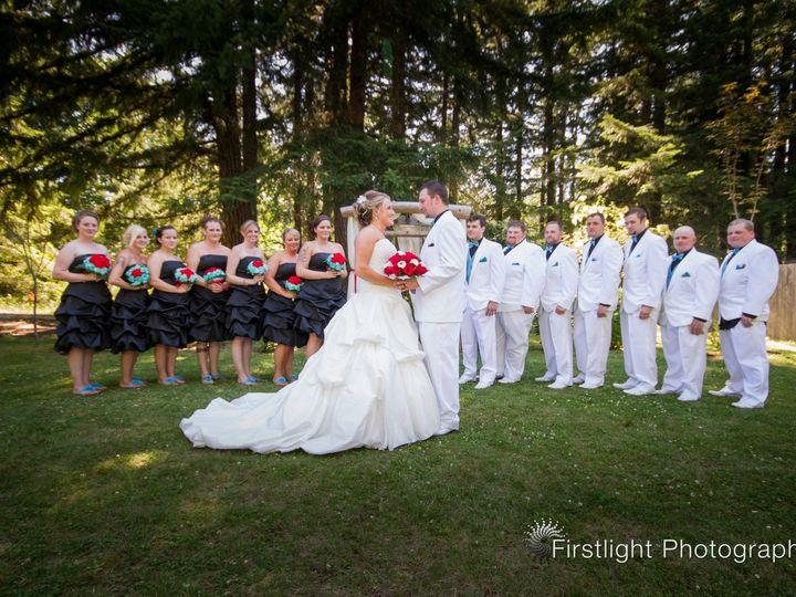 Tmx 1417378818748 Wedding 0520 Packwood, WA wedding venue