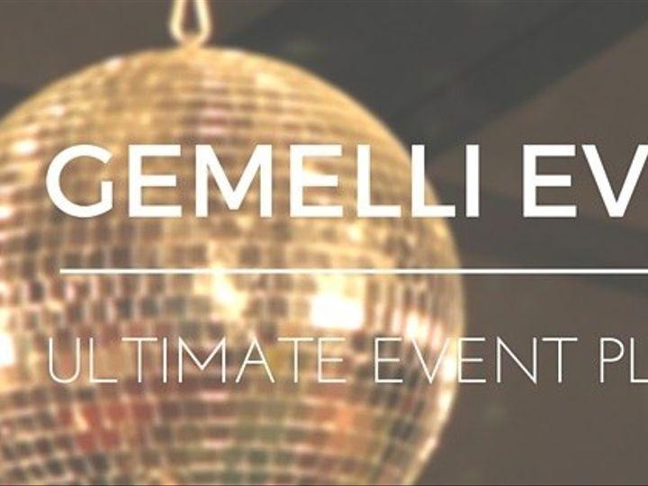 Tmx 1464965326561 Gemelli Events Header Warrington wedding planner