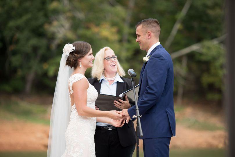 Magnolia Matrimonies