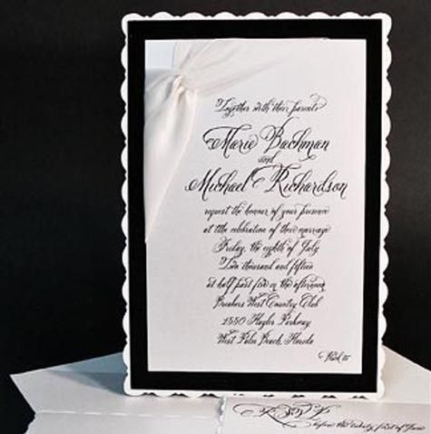 Tmx 1388423958896 Arlenesegalwedding12 Newton Center wedding invitation