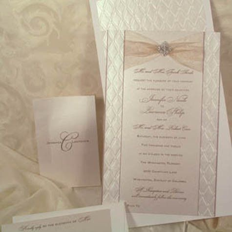 Tmx 1388423961719 Arlenesegalwedding50 Newton Center wedding invitation