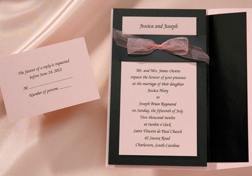 Tmx 1388423971353 Birchcraft372 Newton Center wedding invitation