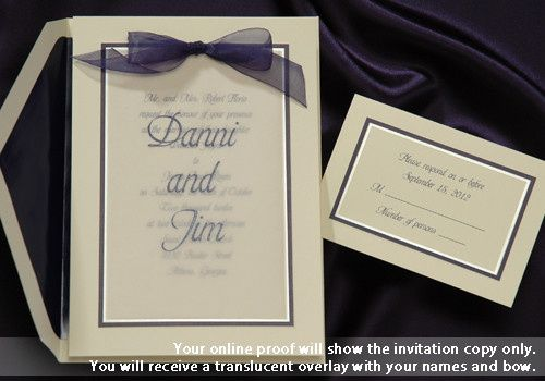 Tmx 1388423974332 Birchcraft985 Newton Center wedding invitation